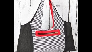 Amara Handbag 1 / Jeans bag that can hold a kitchen sink :-)
