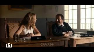 César 2016  Florence Foresti parodie Flashdance