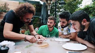 50 TLlik Et vs 5000 TLlik Et Televizyona kyoruz