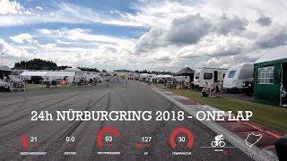 24h Rad am Ring 2018 - Nürburgring die Grüne Hölle - Radrennen hart am persönlichen Limit