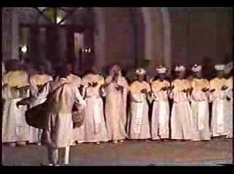 Spiritual Songs Ethiopian Orthodox Church