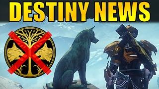 Destiny News: NO February Iron Banner!?