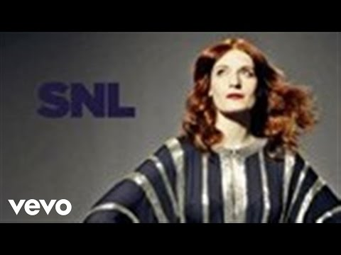 Florence + The Machine - No Light, No Light