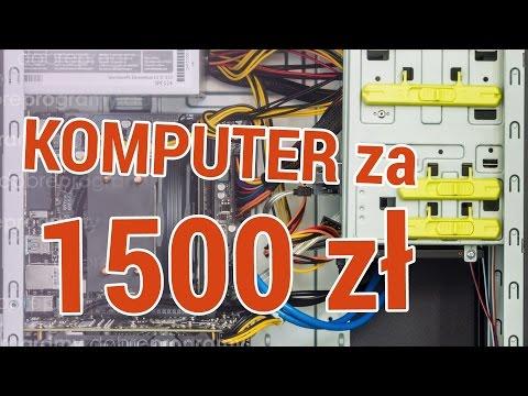 Komputer Za 1500 Złotych, Pogramy Płynnie W Full HD W Nowego Dooma!