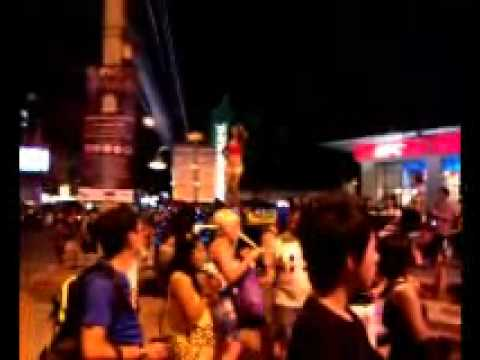 Gogo-Girl Bangkok 2010