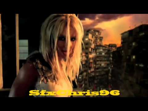 Britney Spears / Michael Jackson - Beat It 25th Anniversary Edition ft. Fergie (MUSIC VIDEO)