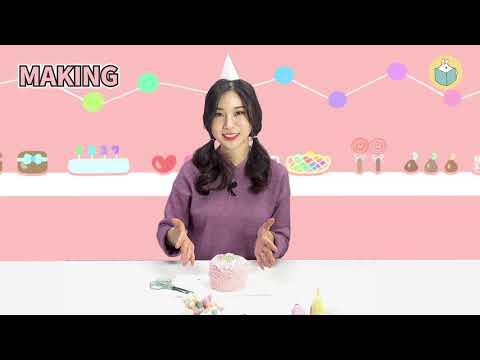 [리더키트] Cake 만들기_신나는 생일파티!!