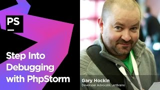 Step Into Debugging with PhpStorm