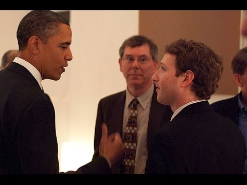 Mark Zuckerberg: The Future of Facebook, Stock, Mobile App, Instagram (2012)