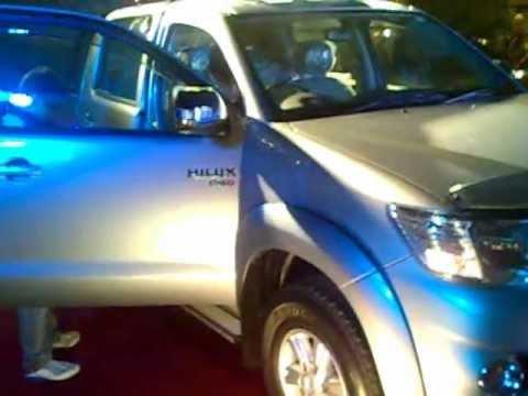 Toyota vigo Champ pakistan