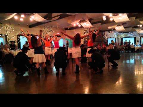 Bal des couleurs 31 mai 2014 Danse de partenaire École Star Dance