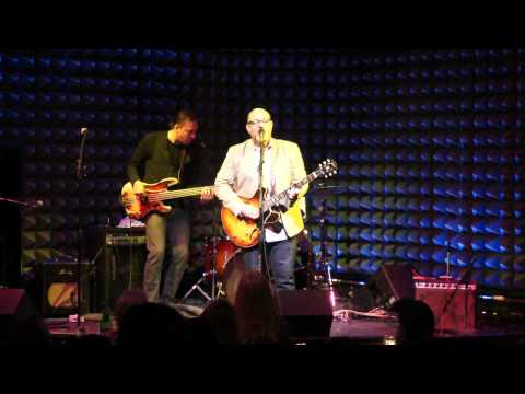 Adam Levy at Joe's Pub
