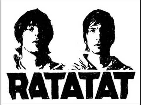 Ratatat - Kennedy