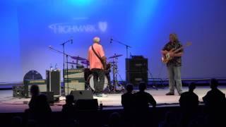 Jimmy Thackery - 09.06.15 - Bethlehem, PA - 4K - Tripod - Whole Show