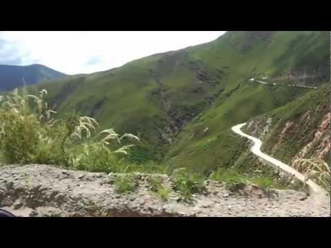 Ovnis En Los Valles Calchaquies Salta