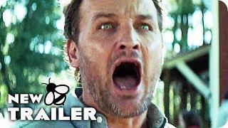 PET SEMATARY Trailer 3 (2019) Stephen King Movie