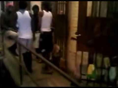 jamaica prison life part 1