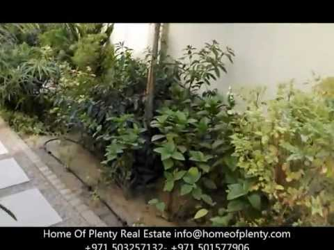 Dubai Real Estate Luxurious Property for Rent/Sale Al Barari.mp4