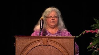 Full Remarks of Heather Heyer's Mother at Charlottesville Memorial Service