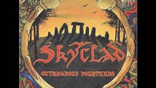 Watch Skyclad Alone In Deaths Shadow video