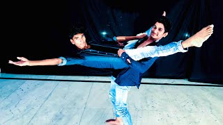 Tere Jaisa Yaar Kahan     |    Arjit Singh    |     Contemporary Dance     |   Aman & Vishal  |   S