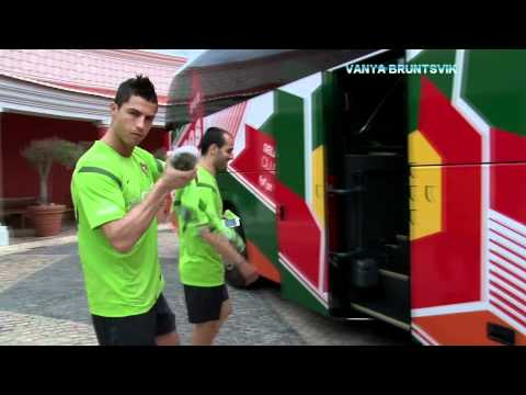 Cristiano Ronaldo - My time is now Nike Clash Collection