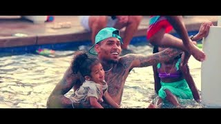 Chris Brown & Royalty - 2nd Birthday Party