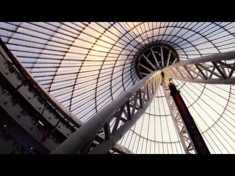 CNN News July 14 2015 The Silk Road  Past, Present, Future Kazakhstan Trailer