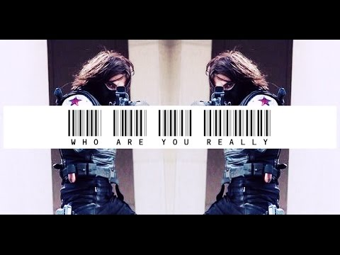bucky barnes | who are you really?
