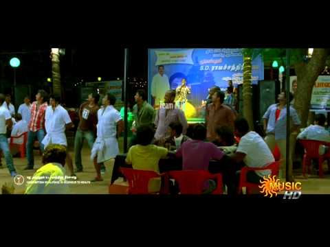 Ora Kannala Tamil HD Video Song