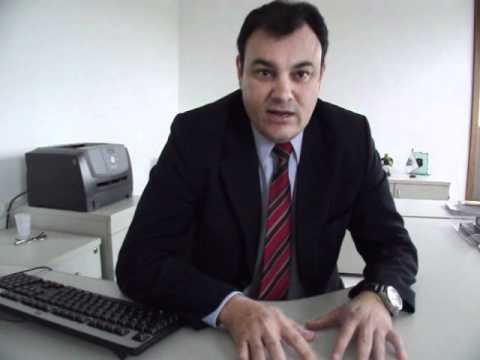 Chefe do 7º Departamento da Polícia Civil, Alexandre Andrade de Castro, fala sobre assumir o departamento