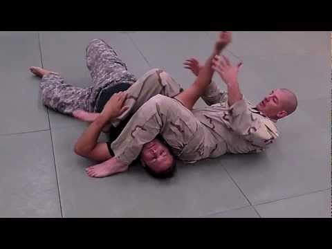 Arm Bar Made Easy Image 1