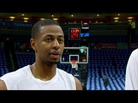 NBA D-League Gatorade Call-up video: Mustafa Shakur