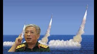 Trung Quốc bị bất ngờ vì Lời cảnh báo lạnh người của Việt Nam trên biển Đông dành cho đối thủ