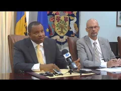 "Budget in Barbados ""soon"" - not same time as Estimates"