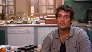 The Cold Light of Day - Henry Cavill Interview on Filming The Cold Light of Day (2012)