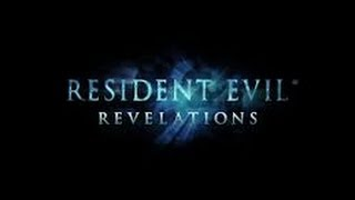 Resident Evil: Retribution - Resident Evil Revelations: Episodes 1-3 Live Stream!