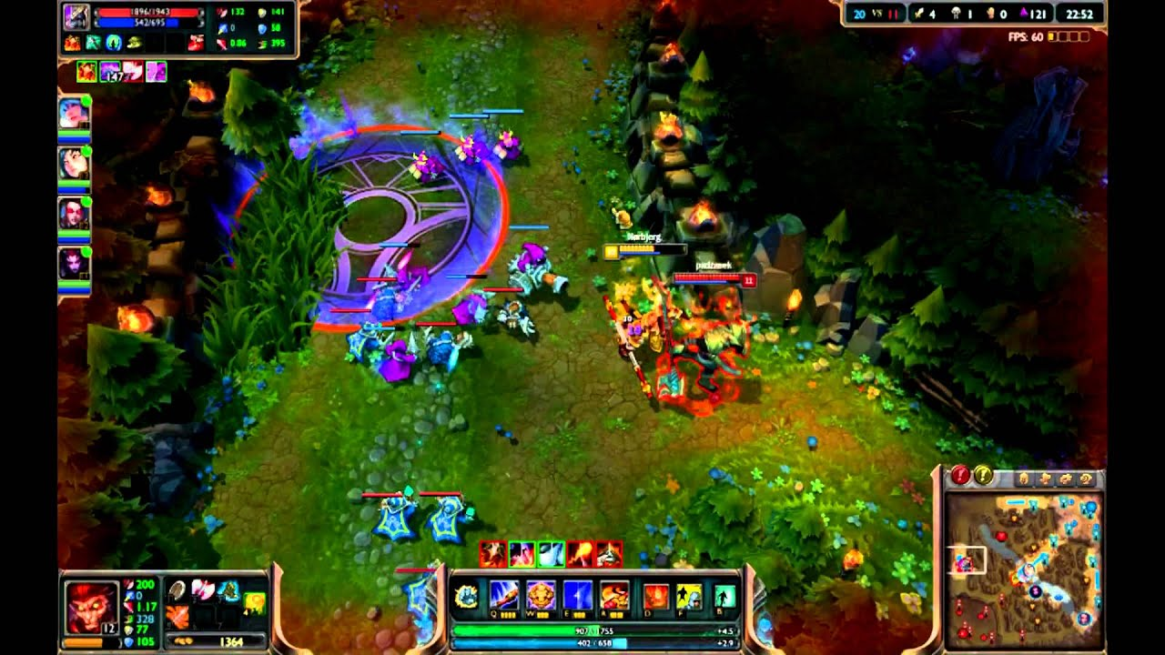 Justin Bieber is playing LoL WATCH!!! - League of Legends ...