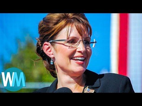 Top 10 Most Embarrassing Political Interview Fails