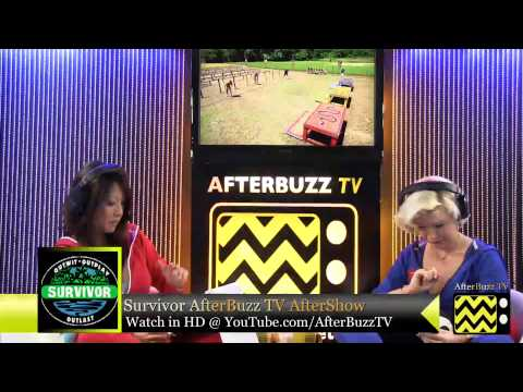 Survivor: Philippines S:25 | Dead Man Walking E:8 | AfterBuzz TV AfterShow