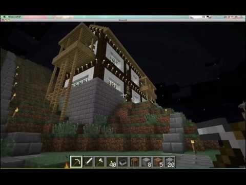 Minecraft - Una Villa Niente Male [PARTE 2]