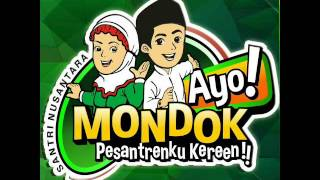 download lagu Ayo Mondok gratis