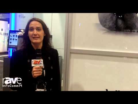InfoComm 2014: Corning Showcases Advanced Cabling and Gorilla Glass Solutions
