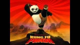 Kung Fu Panda Soundtrack 17 Kung Fu Fighting.wmv