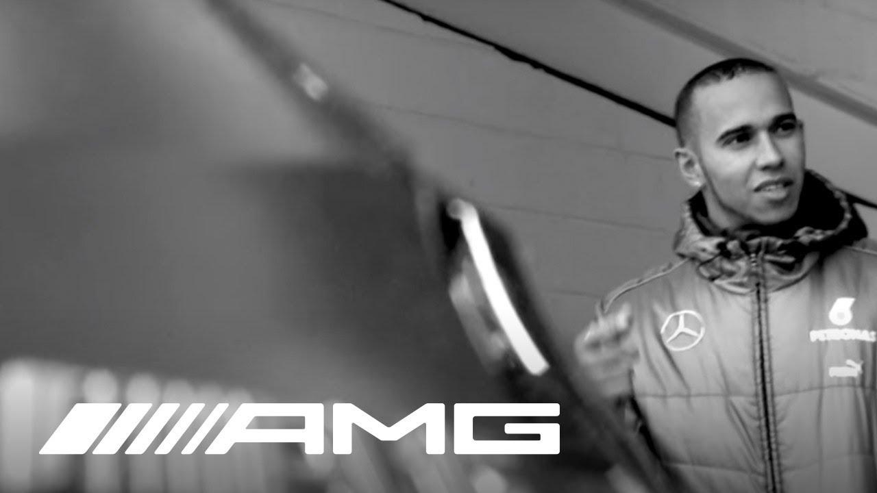 Lewis Hamilton Jacket Lewis Hamilton Drives The New