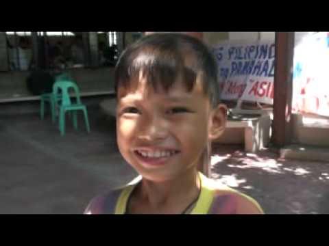 LIBRENG TULE sa Tondo, Manila