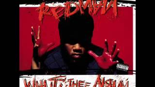 Watch Redman Jam 4 U video