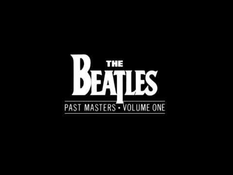 The Beatles Past Masters Vol.1 &amp; 2 [Album Completo/Full Album]