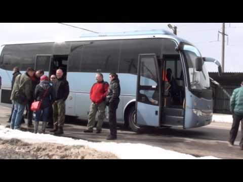 Wycieczka do Czarnobyla - jak to wyglądało do 2013? jednodniowy pobyt