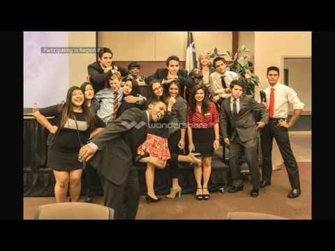 TJCSGA Brookhaven College Video